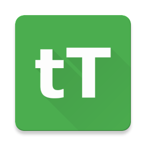 tTorrent Pro - Torrent Client v1.5.3 for android - Rapid tricks