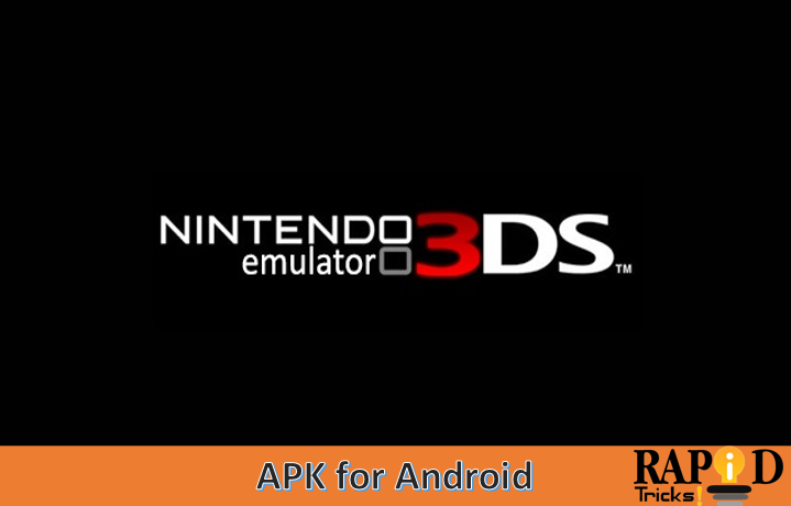 nintendo 3ds emulator citra bios