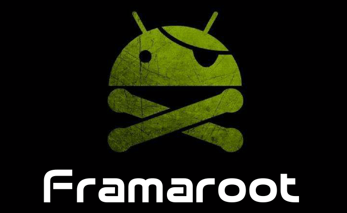 Framaroot for Android - Framaroot app for android