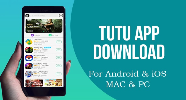 TuTuApp Download - Install TuTuApp Apk on Android